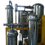 De Machine van het Recycling van de Olie van brand-Resisitant van de Ester van het Fosfaat van het roestvrij staal (TYF)