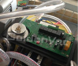 Aferidor pneumático da câmara de vácuo, empacotador de Vauum da parte superior de tabela