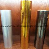 Couleurs de Muti estampant pour le cuir de PVC d'unité centrale