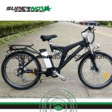 Bicicleta eléctrica con batería de litio Samsung