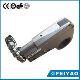 Fabricación de llaves dinamométricas hidráulicas de acero de la serie W