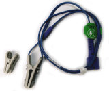 Handimpuls-Oximeter für Veterinärklinik