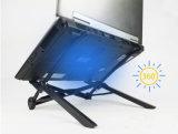 Пластичный горячий стол компьтер-книжки стойки сбывания высоко эластичный