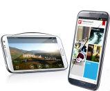 Doppia scheda sbloccata originale all'ingrosso della nota 2 telefono mobile del telefono astuto Android da 5.5 pollici