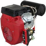 2 motor de gasolina del cilindro 20HP