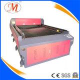 Caldo-Vendendo la taglierina del laser con la Tabella di lavoro di 1.3*2.5m (JM-1325T-CCD)