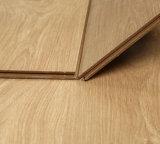 Unilin Click Registered Echtholz Textur Oberfläche Baustelle Bodenbelag