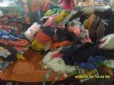 Der Großhandelssommer verwendet kleidet Kleidung und Schuhe