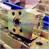 Hydraulische Bauteil-und Flansch-Adapter