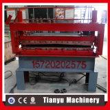 Machine hydraulique de mise à niveau et de découpage de plaque en acier de feuillard