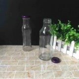 Frasco de vidro da bebida do suco de fruta da alta qualidade 250ml 400ml