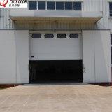 Стандартная дверь пены полиуретана подъема большая промышленная для фабрики