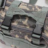 Utilidad Tactical Waist Pack Despliegue Bolsa Militar Exterior Bolsa