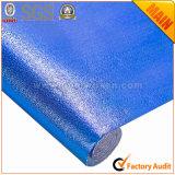 No 23 голубая Nonwoven прокатанная скатерть ткани