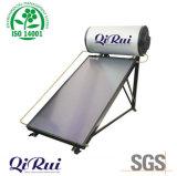 平らな太陽電池パネルのヒーター水