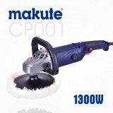 Polisseur électrique de véhicule de machine de machine-outil de Makute 1300W 180mm (CP001)