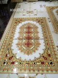 Dekorative Fußboden-Stein-Fliese
