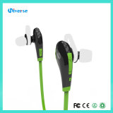 Auriculares estéreos sin hilos de los deportes del auricular superventas de Bluetooth mini para el teléfono móvil
