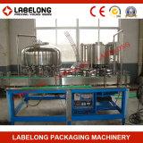 機械を作るハイテクなびんビール
