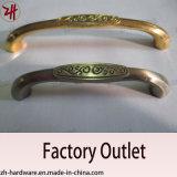 아름다운 최신 새로운 디자인은 고풍으로 한다 손잡이 내각 손잡이 (ZH1496)를