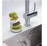 Щетка тарелки распределителя мыла