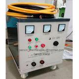 Anti-Corrosion 코팅 높은 각측정속도 아크 살포 코팅 기계/살포 토치로 놓이는 금속 철사 열 살포 장비