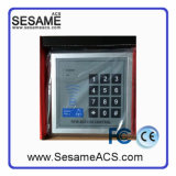 Controlador de acceso independiente de plástico con lector de tarjetas (SAC105)