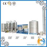 Sistema automatico di purificazione dell'acqua potabile