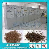 Chaîne de production de flottement de boulette de nourriture de poissons pour le prix