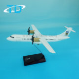 Atr72 Aircraft Model d'avion 27cm