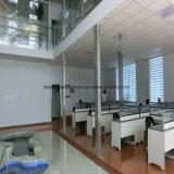 Edificio per uffici della struttura d'acciaio di Beautifual con il grande spazio