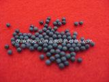 Bille en céramique en céramique des billes de roulement de nitrure de silicium de la haute précision G5 5mm Si3n4 5mm