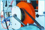 Automatische Die-Cutter en het Vouwen van Machine met het Ontdoen van van Eenheid
