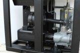 Compresor de aire rotatorio del tornillo del mecanismo impulsor variable de la frecuencia