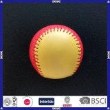 OEM приветствовал мягкий PU с резиновый бейсболом