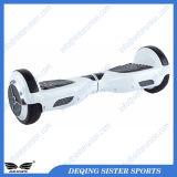 Uno mismo de dos ruedas que balancea la vespa eléctrica Hoverboard