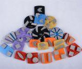 Redi Lock One Segment Diamond Grinding Shoes pour Husqvarna D02