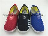 中国新しいArrivelの子供の偶然のズック靴のスニーカーの靴(FFCS-40)