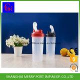 Beste eindeutige Form-unzerbrechliche Karosserien-Wasser-Flasche für Büro