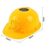 Solarsicherheitsverschluß, Solarsicherheits-Sturzhelm-Technik-Schutzkappe mit Ventilator