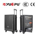 Drahtloser PA-Lautsprecher mit statischer Ableiter und USB