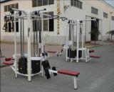 Multi-Giungla della strumentazione di forma fisica/strumentazione/otto stazioni di ginnastica