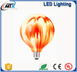 3W LED Birnen Warmes Weiß E27 220Vのenergiesparende BirnenレトロのGlasエジソンGlü hlampe Glü hlampeのfü r Hauptdekoration Beleuchtung