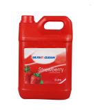 producto de limpieza de discos a granel de la cocina del limón 1kg/2kg/5kg, jabón líquido, jabón líquido del lavaplatos