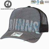 Шлем водителя грузовика бейсбола нового пинка сетки способа регулируемый изготовленный на заказ