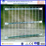 Revestimento de malha de arame soldado galvanizado para prateleira de armazenamento (EBIL-WD)