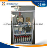 Água mineral automática máquina 3 in-1 tampando de enchimento de lavagem