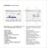 Système-Demark de fabrication d'injection de préforme d'Ipet