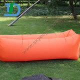 O melhor sofá preguiçoso inflável de venda do ar para a base ao ar livre do sono