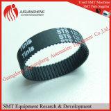 SMTの予備品120-S2m-10の黒いゴム製タイミングベルト